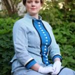 Lady Gwendolen Fairfax