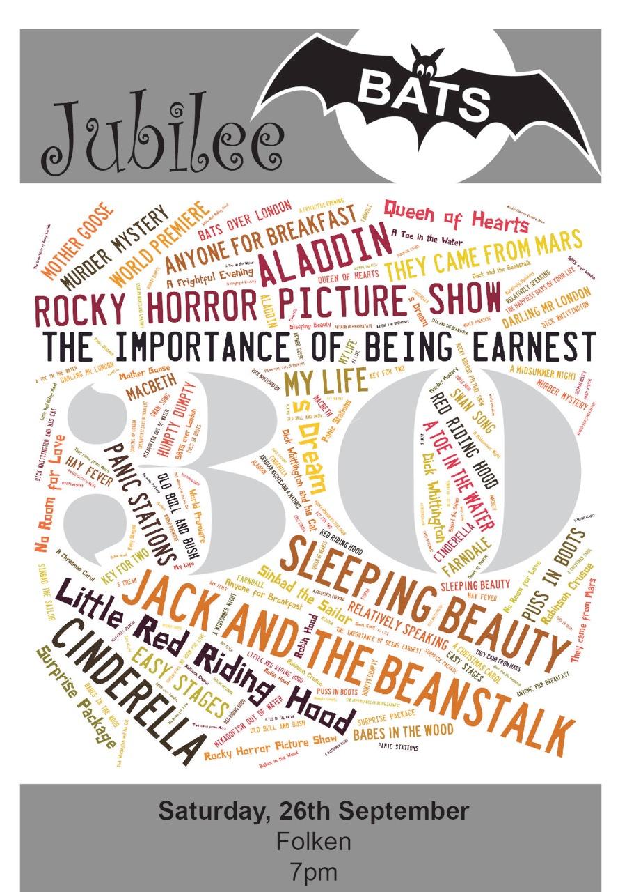 30th Jubilee
