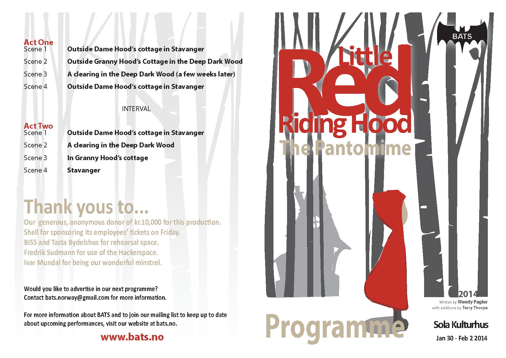 LRRH Programme